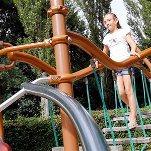 Camping Le Giessen