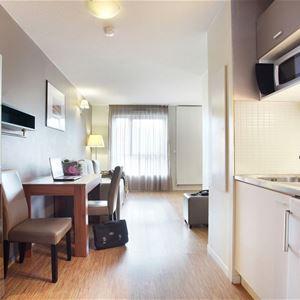 Appart'hôtel Odalys - Confluence