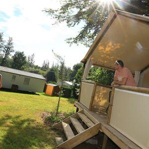 Camping Le Coiroux