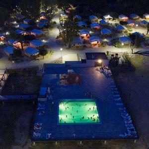 Camping Côte du Soleil