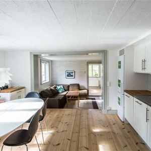 Solåker lägenheter Järvsö Hälsingland