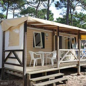 Camping Plage Sud