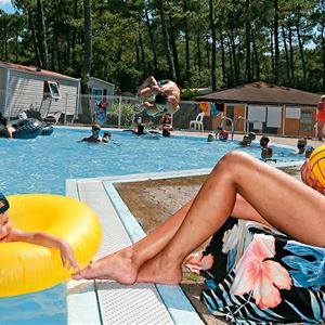 Camping Ondres-Plage