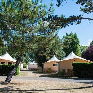 Camping La Belle Anse