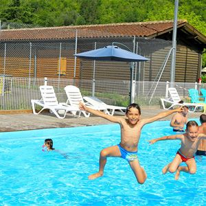 Camping Le Noble Val