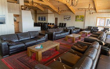 Mountain Lodge 205