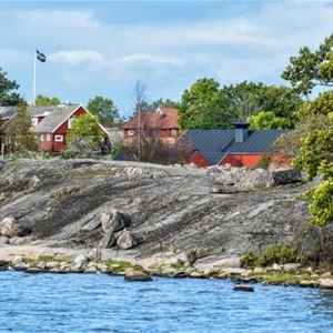 STF Tjärö