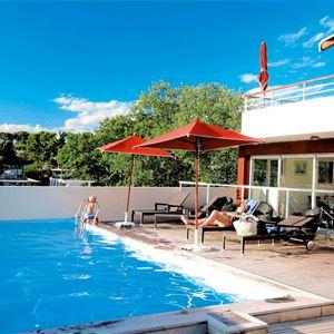 Odalys - Appart'hôtel Olympe