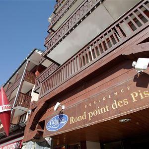 Odalys - Résidence le Rond Point des Pistes