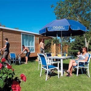 Odalys - Camping Le Vorlen