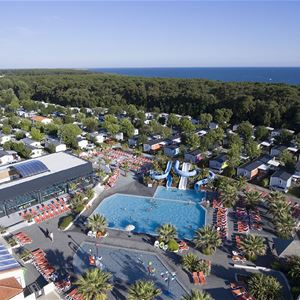 Camping Le Littoral