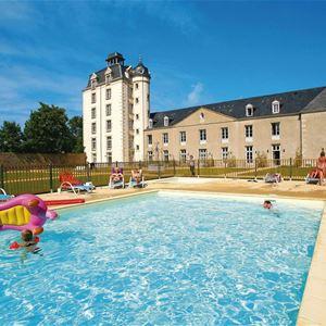 Odalys -  Résidence Le Château de Kéraveon