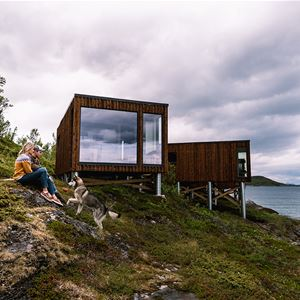 Magy Media,  © Aurora Fjord Cabins, Aurora Fjord Cabins