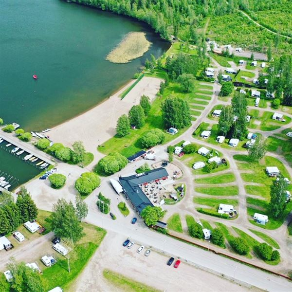 Messilä   Camping Messilä