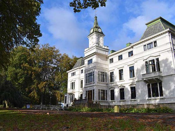STF Göteborg/ Mölnlycke/Wendelsberg