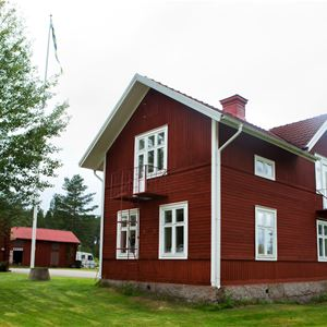 Rutsbrogården,  © Rutsbrogården, Ställplats Rutsbrogården Uppsälje