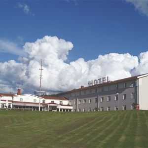 Hotell Lerdalshöjden
