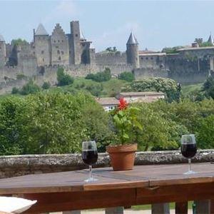 Carcassonne Guest House
