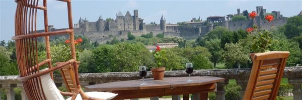Carcassonne Guest House