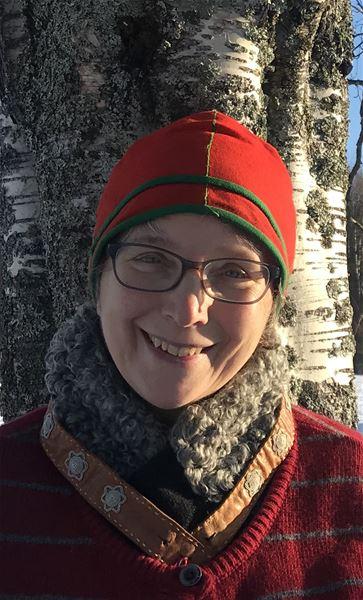 Granös samiska historia