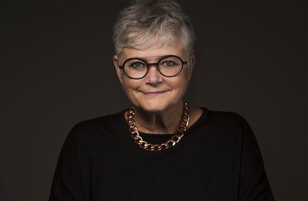 Karin Alfredsson - författarbesök