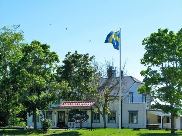 STF Jädraås Herrgård