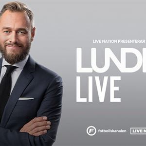 Lundh Live