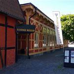 Visit Blekinge Museum's new World Heritage Exhibition