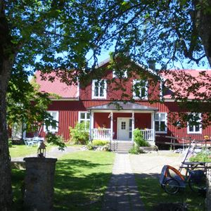 STF Björkfors Vandrarhem