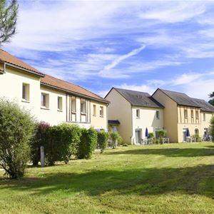 Odalys - Résidence Le Hameau du Moulin