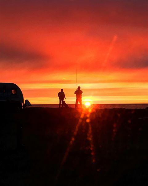 © Lofoten Beach Camp, Lofoten Beach Camp