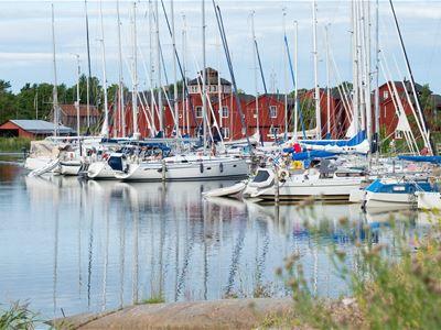 Ålandsresor: DiscGolf i Ålands södra skärgård