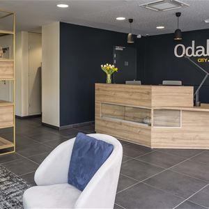 Odalys -Appart'hôtel  City Centre Congrès