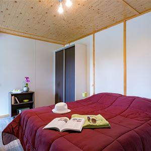 Camping 5* Les Péneyrals