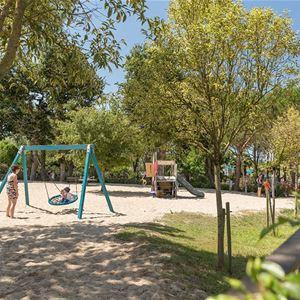 Camping 5* Séquoia Parc