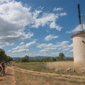 Escapades La Vallée de l'Hérault avec les Cycles du Terroir