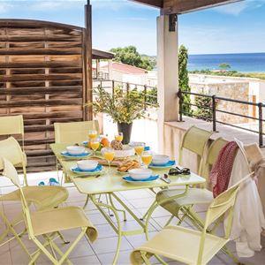 Odalys - Résidence Les Hameaux de Capra Scorsa