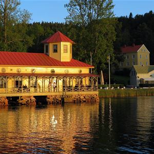STF Uddevalla/ Gustafsberg