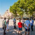"""French Guided Tour : """"Montpellier de secrets en anecdotes"""""""
