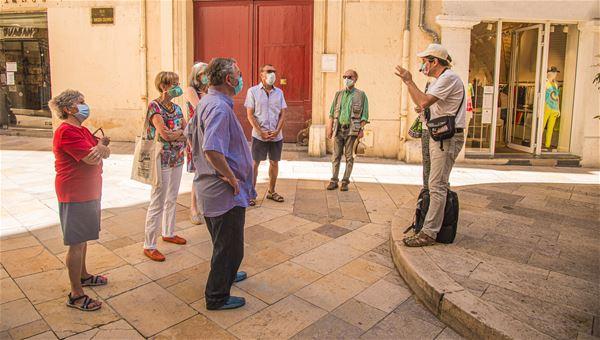Montpellier de secrets en anecdotes