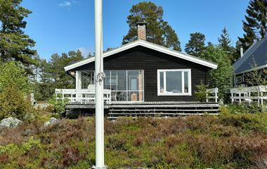 Stuga vid havet - Hölick, Hudiksvall