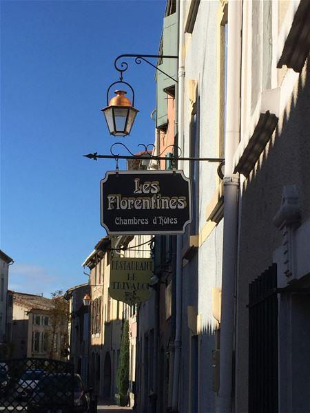 Les Florentines