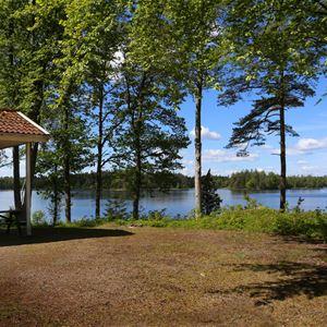Urshults  camping,  © Urshults  camping, Urshult Campingplatz