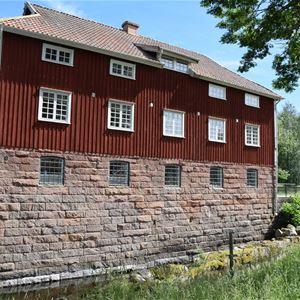 STF Årås Vandrarhem