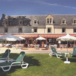 Hôtel De Pen Bron