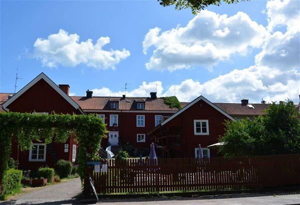 STF Mariestad Vandrarhem