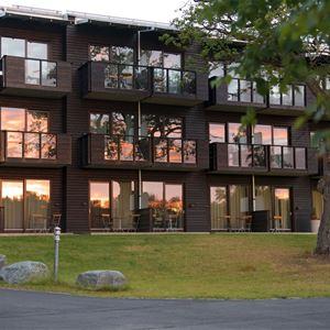 Marholmen - Hotell