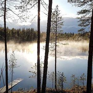 STF Jokkmokk Snesudden Eco-lodge