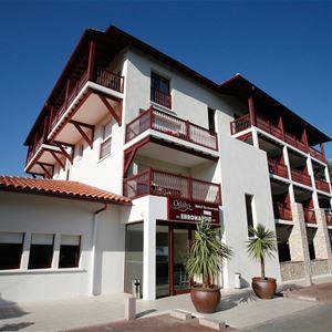Odalys - Hôtel Prestige Erromardie