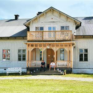 STF Enköping/Bryggholmens gård